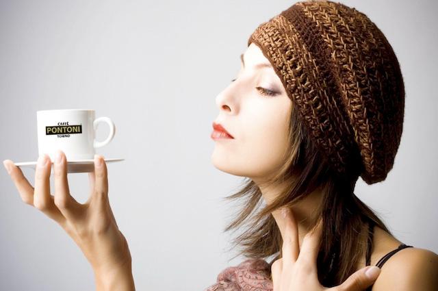 caffè Pontoni