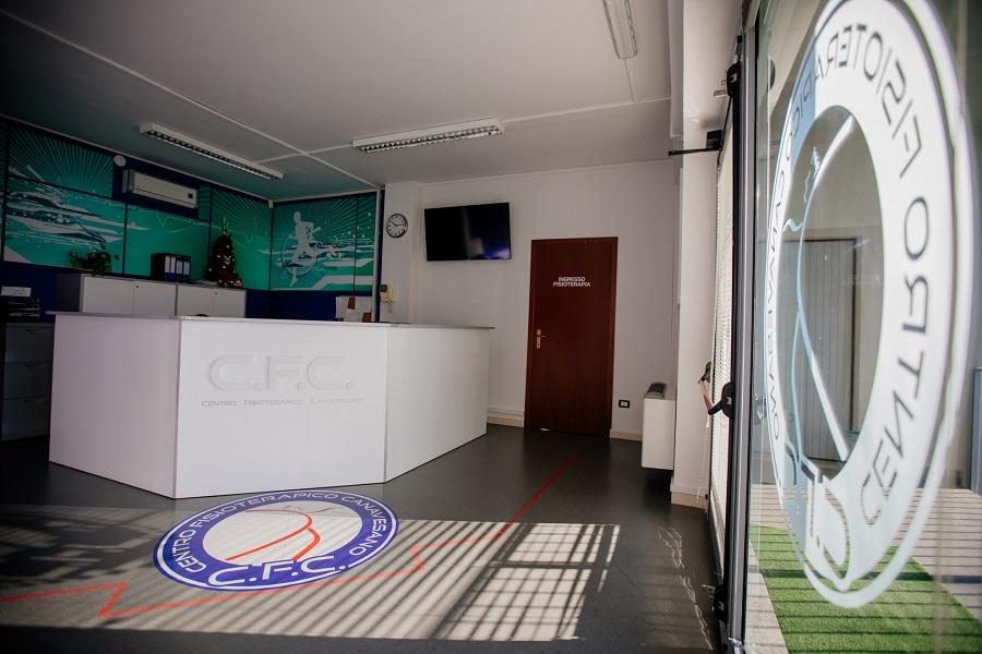 Centro Fisioterapico Canavesano